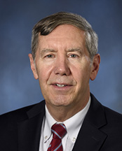 Picture of David E. Holland